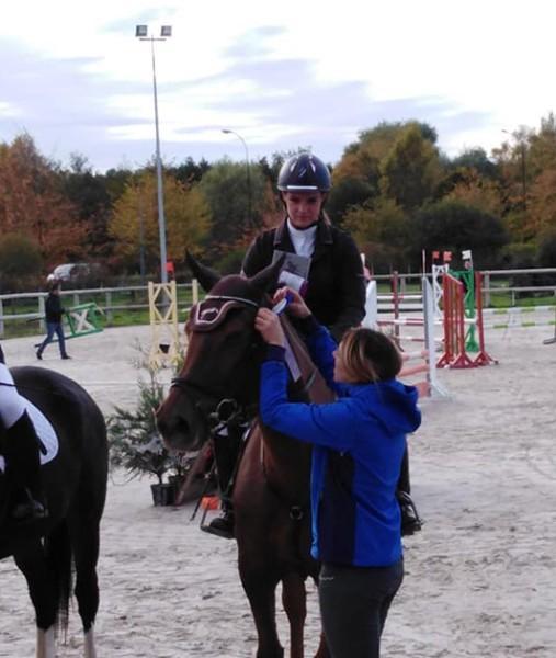 Stage d'équitation à Acheux-en-Vimeu